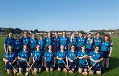 Camogie in ASNM
