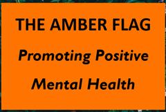 Amber Flag - Dance4pieta