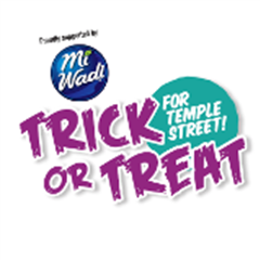 Trick or Treat for Temple Street