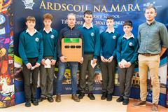 Ardscoil na Mara Technical Awards
