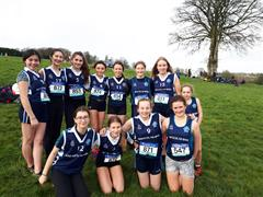 East Munster Cross Country Championships