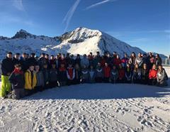 Ski Trip Andorra 2020