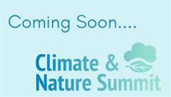 HOMEWORK : Survey for the Climate and Nature Summit
